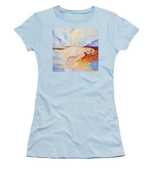 Sex On The Beach Women's T-Shirt (Athletic Fit)