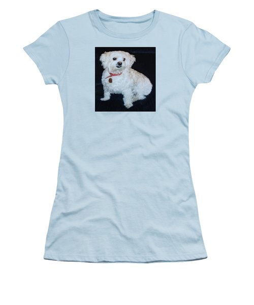 Sharons Friend Women's T-Shirt (Junior Cut) by Fortunate Findings Shirley Dickerson