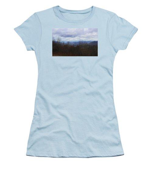Silers Bald 2015d Women's T-Shirt (Athletic Fit)