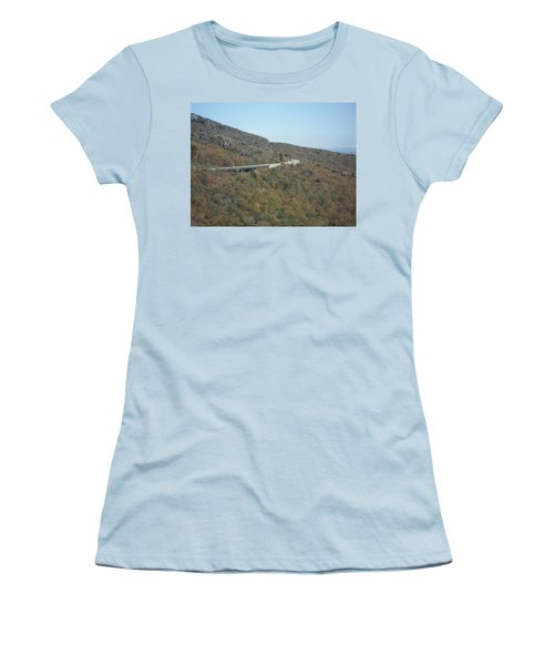 Smokies 17 Women's T-Shirt (Athletic Fit)