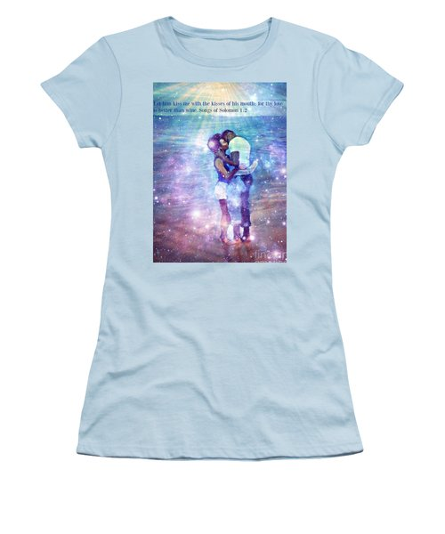 Songs Of Solomon Women's T-Shirt (Athletic Fit)