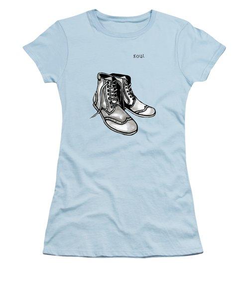 Soul 2 Women's T-Shirt (Athletic Fit)