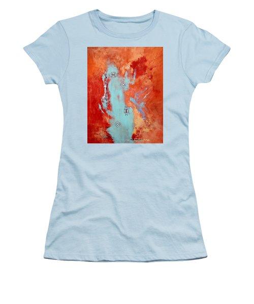 Southwest Impressions 2 Women's T-Shirt (Athletic Fit)