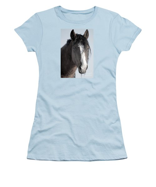 Spirit Horse Women's T-Shirt (Athletic Fit)