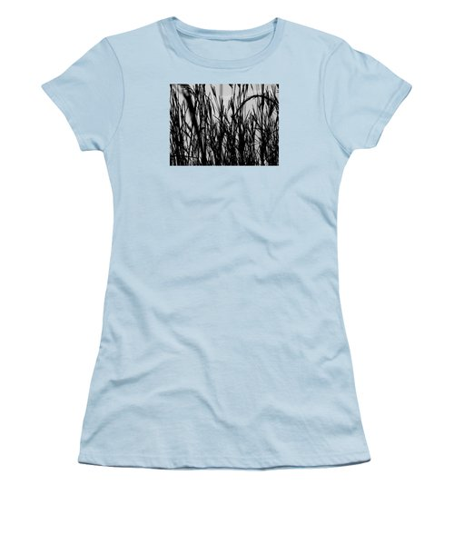 Submerged Women's T-Shirt (Junior Cut) by Tim Good