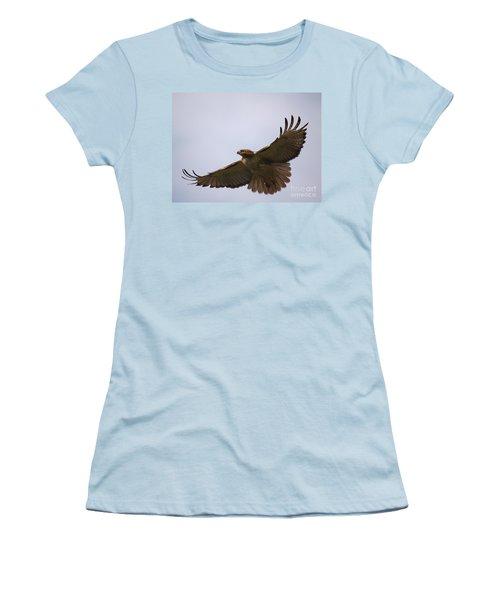 Taking Survey Women's T-Shirt (Athletic Fit)