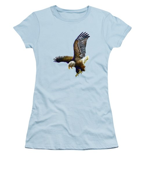 The Grand Master Women's T-Shirt (Athletic Fit)