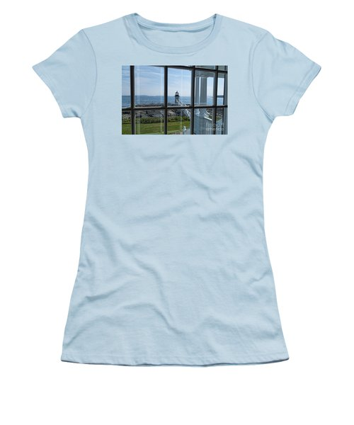 The Keeper's View Women's T-Shirt (Athletic Fit)