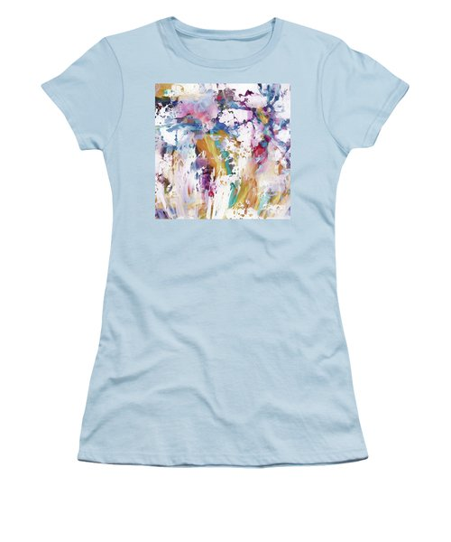 There Is Still Beauty To Behold Women's T-Shirt (Junior Cut) by Margie Chapman