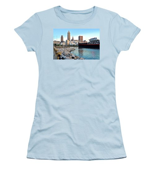 This Is Cleveland Women's T-Shirt (Athletic Fit)