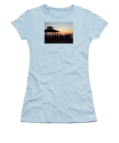 This Is New Jersey Women's T-Shirt (Athletic Fit)