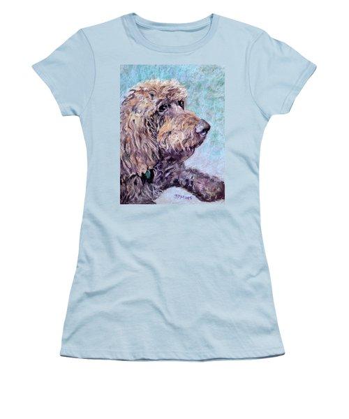 Token Women's T-Shirt (Athletic Fit)