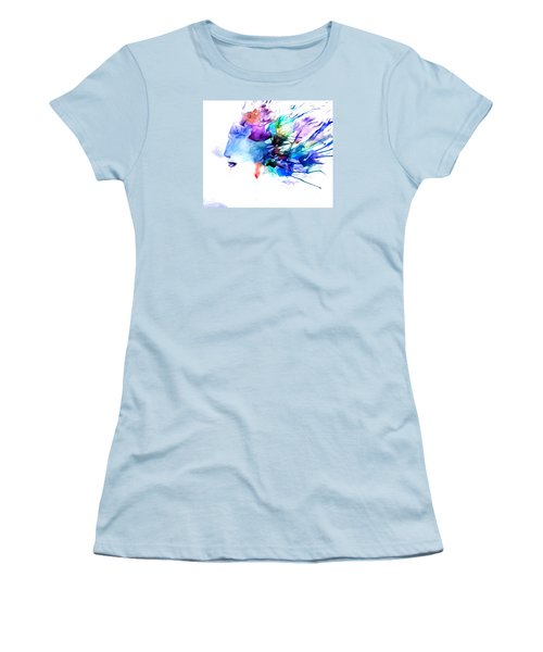 Tortured Ways Women's T-Shirt (Athletic Fit)
