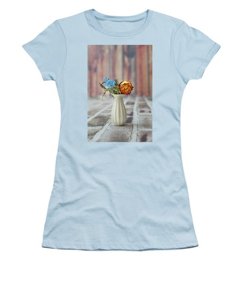 Withered Women's T-Shirt (Athletic Fit)