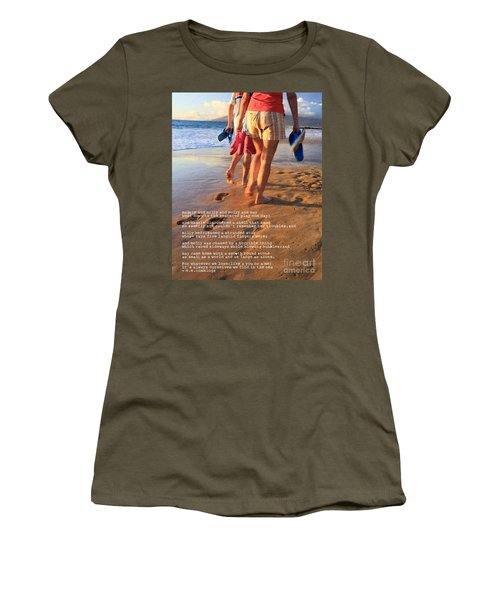 Always Ourselves We Find In The Sea Women's T-Shirt