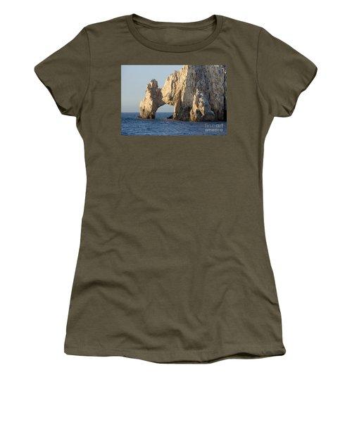 Cabo San Lucas - Lands End Women's T-Shirt