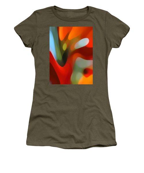 Tree Light 2 Women's T-Shirt