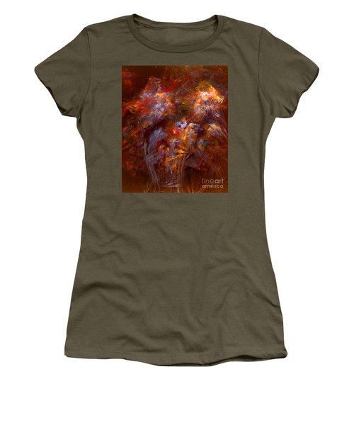 022-13 Women's T-Shirt
