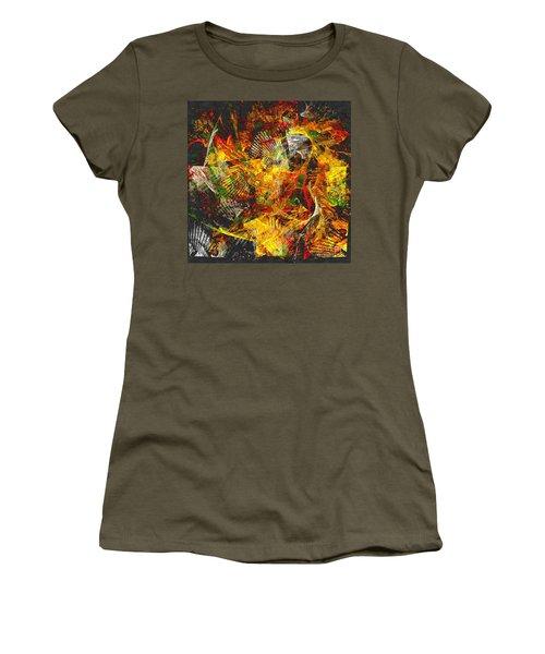 057-13 Women's T-Shirt
