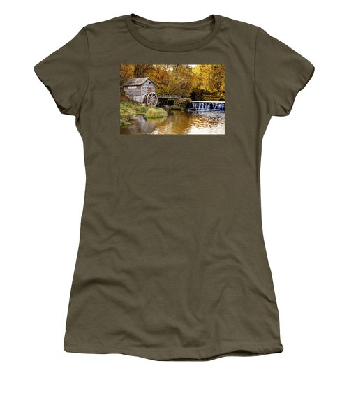 0722 Hyde's Mill Women's T-Shirt