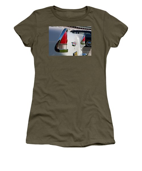 1955 Chevy Bel Air Women's T-Shirt