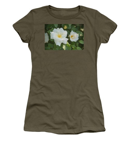 Floral Beauty Women's T-Shirt