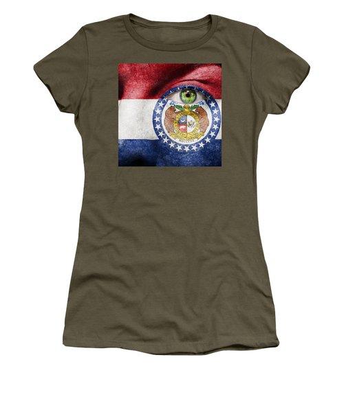 Go Missouri Women's T-Shirt
