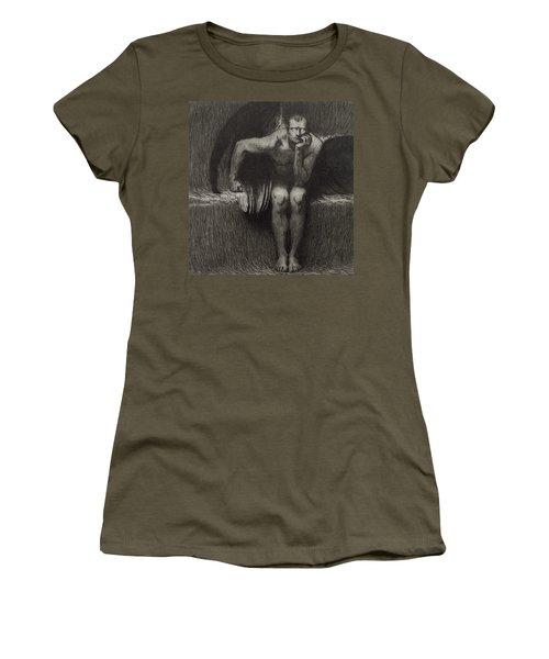 Lucifer Women's T-Shirt