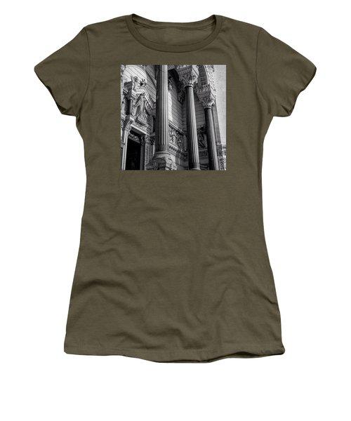 Lyon, France Women's T-Shirt