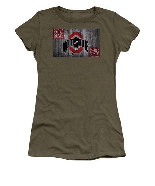 Ohio State Buckeyes Women's T-Shirt