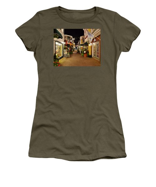 Penny Lane - Rehoboth Beach Delaware Women's T-Shirt