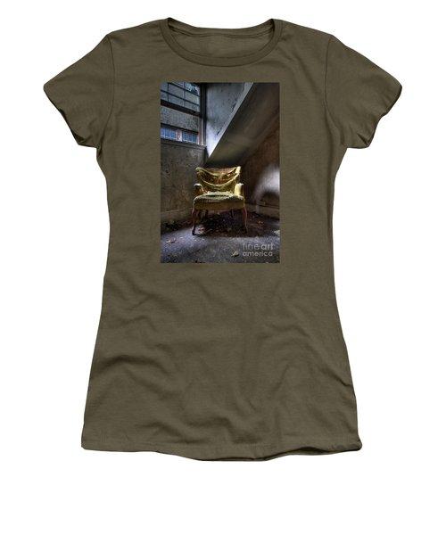 Silence Within Women's T-Shirt