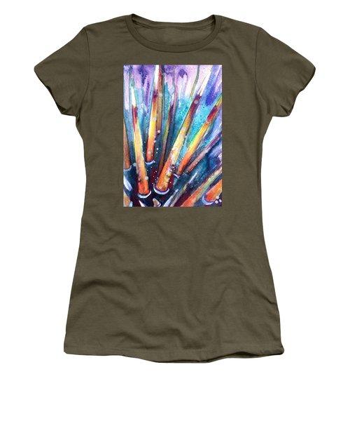 Spine Of Urchin Women's T-Shirt