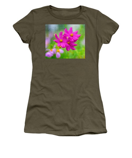 Summer Garden Women's T-Shirt