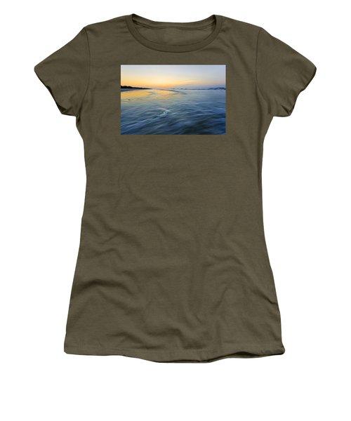 Sunrise On Hilton Head Island Women's T-Shirt
