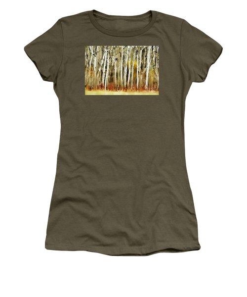 The Birches Women's T-Shirt