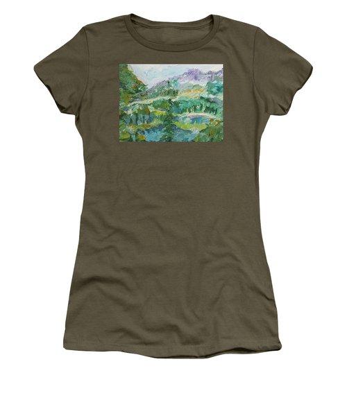 The Great Land Women's T-Shirt