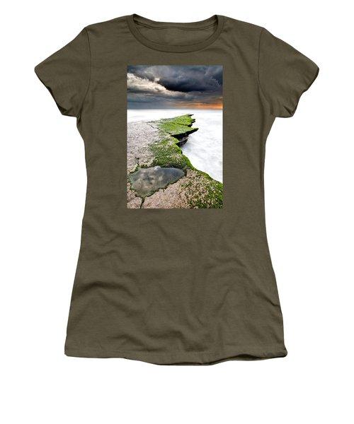 The Green Path Women's T-Shirt