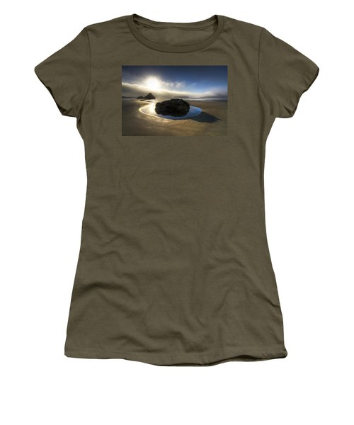 The Rock Women's T-Shirt