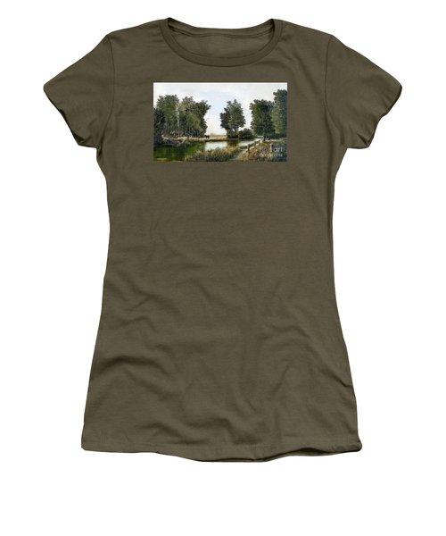 The Woodman Women's T-Shirt