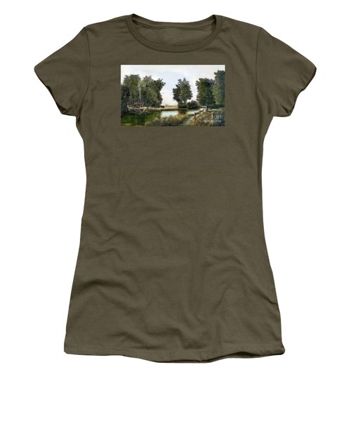 The Woodman Women's T-Shirt