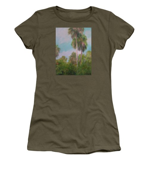 This Is Florida Women's T-Shirt (Athletic Fit)