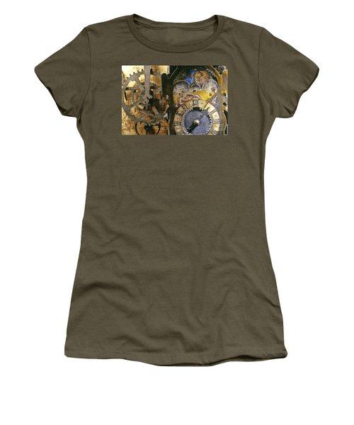 Time Women's T-Shirt