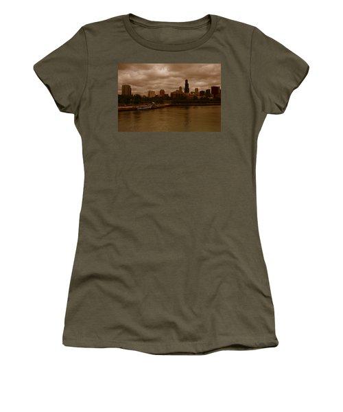 Windy City Women's T-Shirt