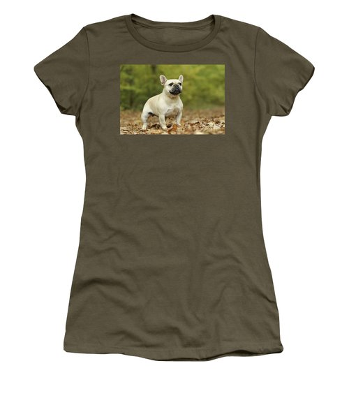 French Bulldog Women's T-Shirt