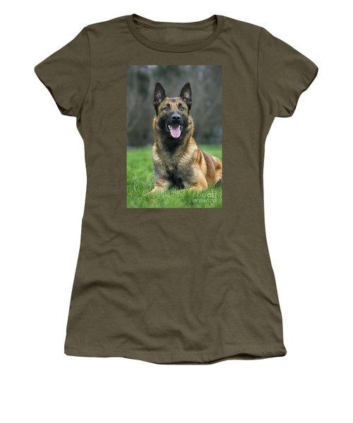 101130p022 Women's T-Shirt