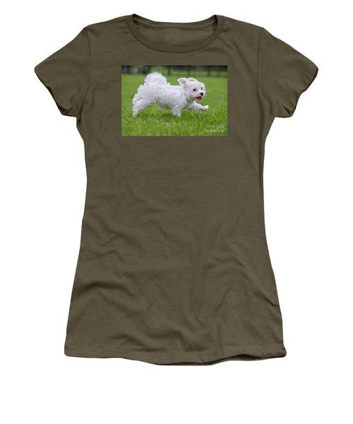 110801p130 Women's T-Shirt