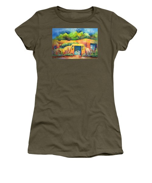 157 Old Lamy Trail Women's T-Shirt