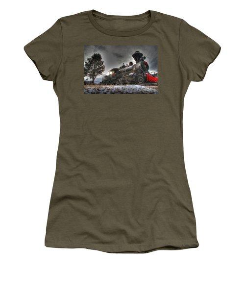 1880 Train Women's T-Shirt