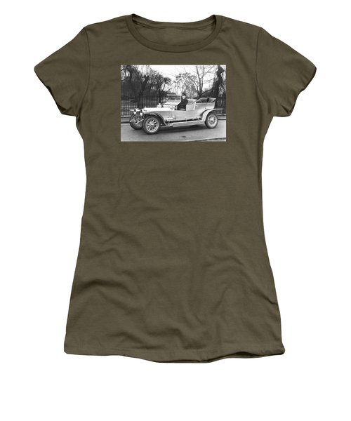 1907 Rolls-royce Silver Ghost Women's T-Shirt